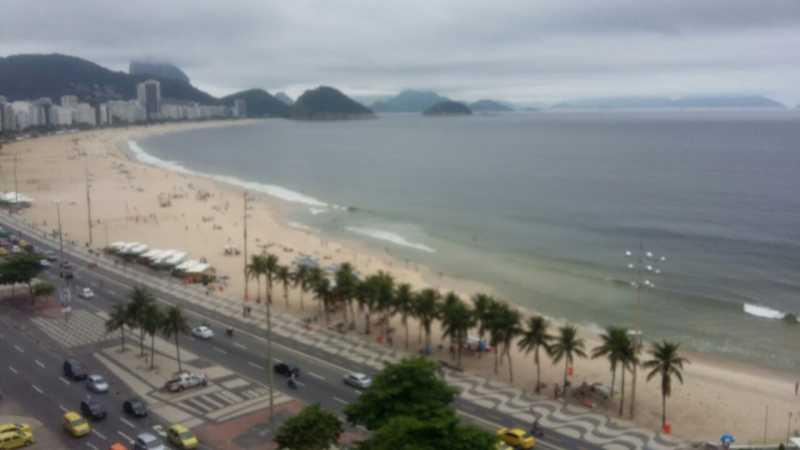 04 - Cobertura À VENDA, Copacabana, Rio de Janeiro, RJ - KFCO30005 - 5