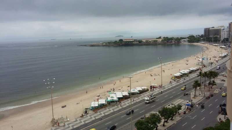 06 - Cobertura À VENDA, Copacabana, Rio de Janeiro, RJ - KFCO30005 - 7