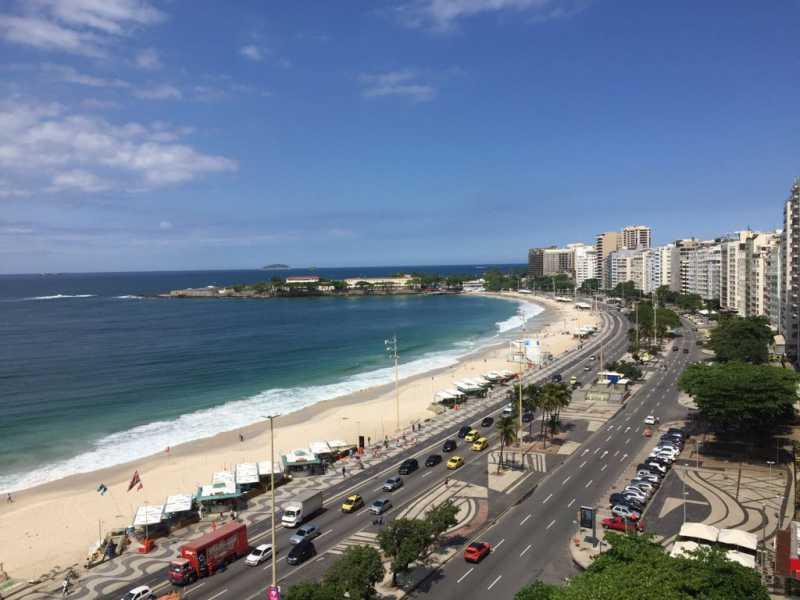 01 - Cobertura À VENDA, Copacabana, Rio de Janeiro, RJ - KFCO30005 - 1