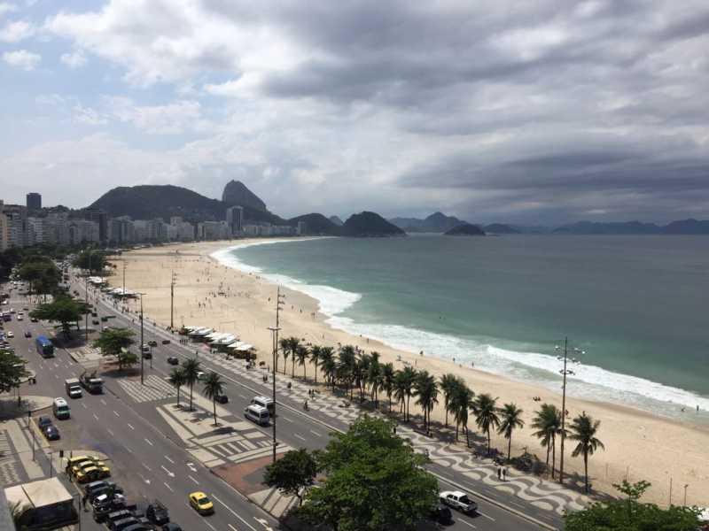 03 - Cobertura À VENDA, Copacabana, Rio de Janeiro, RJ - KFCO30005 - 4