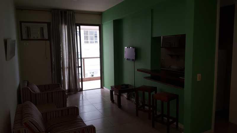08 - Flat À VENDA, Copacabana, Rio de Janeiro, RJ - KFFL10002 - 9
