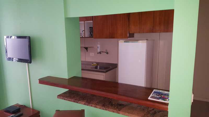 10 - Flat À VENDA, Copacabana, Rio de Janeiro, RJ - KFFL10002 - 11