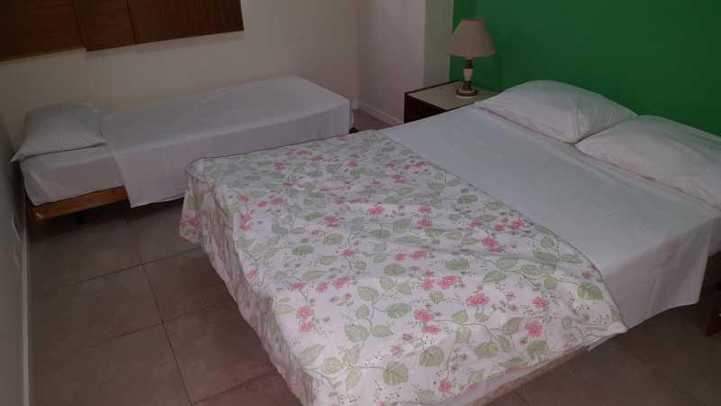 12 - Flat À VENDA, Copacabana, Rio de Janeiro, RJ - KFFL10002 - 13
