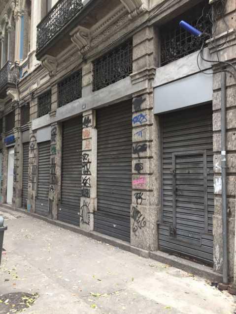 27 - Prédio 420m² para venda e aluguel Centro, Rio de Janeiro - R$ 2.900.000 - KFPR00001 - 28