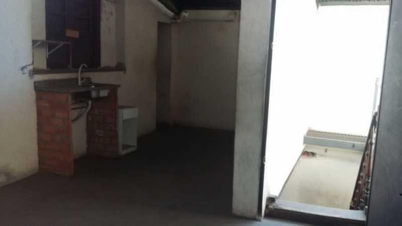 20 - Prédio 420m² para venda e aluguel Centro, Rio de Janeiro - R$ 2.900.000 - KFPR00001 - 21