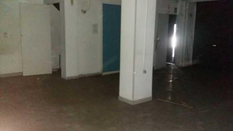 08 - Prédio 420m² para venda e aluguel Centro, Rio de Janeiro - R$ 2.900.000 - KFPR00001 - 9