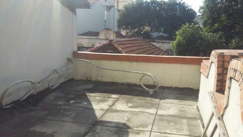 25 - Prédio 420m² para venda e aluguel Centro, Rio de Janeiro - R$ 2.900.000 - KFPR00001 - 26
