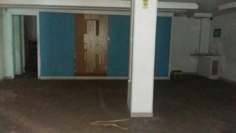 03 - Prédio 420m² para venda e aluguel Centro, Rio de Janeiro - R$ 2.900.000 - KFPR00001 - 4