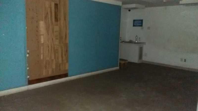 07 - Prédio 420m² para venda e aluguel Centro, Rio de Janeiro - R$ 2.900.000 - KFPR00001 - 8