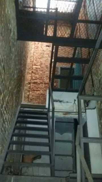 30 - Prédio 420m² para venda e aluguel Centro, Rio de Janeiro - R$ 2.900.000 - KFPR00001 - 31