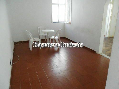 9 - Apartamento 1 quarto à venda Copacabana, Rio de Janeiro - R$ 700.000 - CA10306 - 10