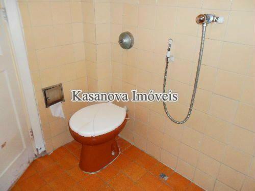 13 - Apartamento 1 quarto à venda Copacabana, Rio de Janeiro - R$ 700.000 - CA10306 - 14