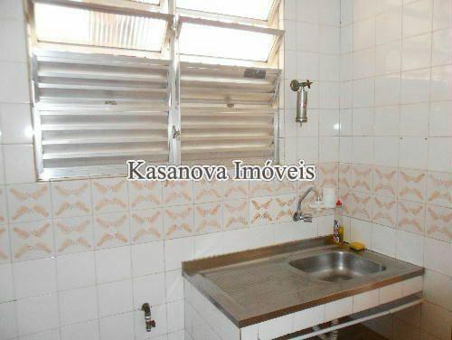 14 - Apartamento 1 quarto à venda Copacabana, Rio de Janeiro - R$ 700.000 - CA10306 - 15