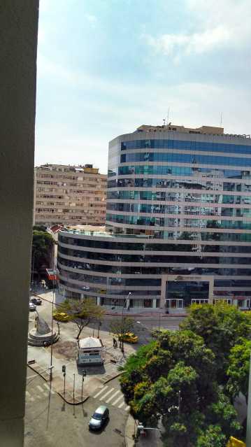 02 - Apartamento 1 quarto para alugar Flamengo, Rio de Janeiro - R$ 1.900 - KFAP10056 - 3