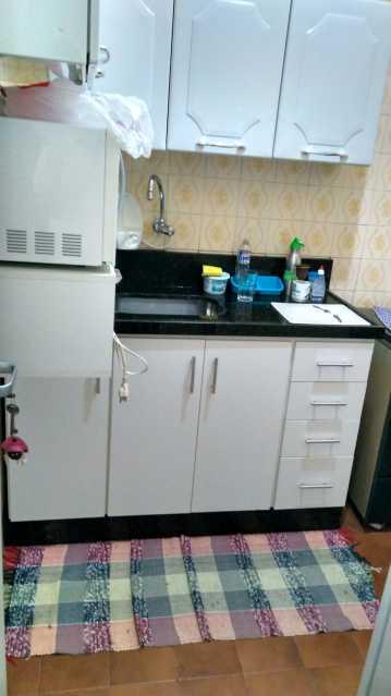 10 - Apartamento 1 quarto para alugar Flamengo, Rio de Janeiro - R$ 1.900 - KFAP10056 - 11