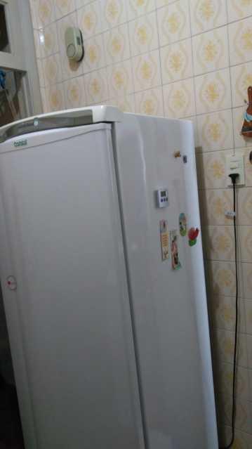 11 - Apartamento 1 quarto para alugar Flamengo, Rio de Janeiro - R$ 1.900 - KFAP10056 - 12