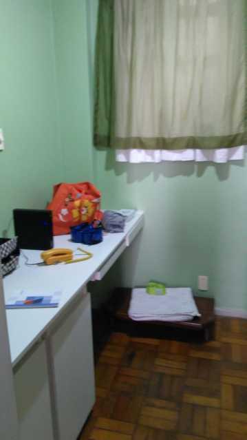 07 - Apartamento 1 quarto para alugar Flamengo, Rio de Janeiro - R$ 1.900 - KFAP10056 - 8