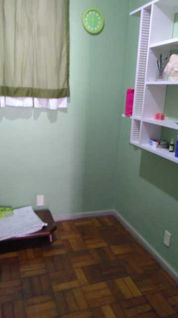 08 - Apartamento 1 quarto para alugar Flamengo, Rio de Janeiro - R$ 1.900 - KFAP10056 - 9