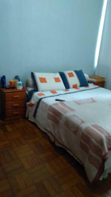 04 - Apartamento 1 quarto para alugar Flamengo, Rio de Janeiro - R$ 1.900 - KFAP10056 - 5