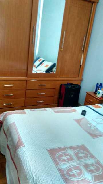 05 - Apartamento 1 quarto para alugar Flamengo, Rio de Janeiro - R$ 1.900 - KFAP10056 - 6