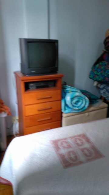 06 - Apartamento 1 quarto para alugar Flamengo, Rio de Janeiro - R$ 1.900 - KFAP10056 - 7