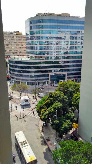 03 - Apartamento 1 quarto para alugar Flamengo, Rio de Janeiro - R$ 1.900 - KFAP10056 - 4