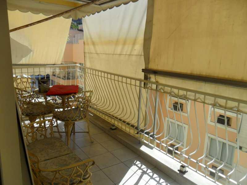 04 - Cobertura 4 quartos à venda Laranjeiras, Rio de Janeiro - R$ 1.400.000 - KSCO40002 - 6