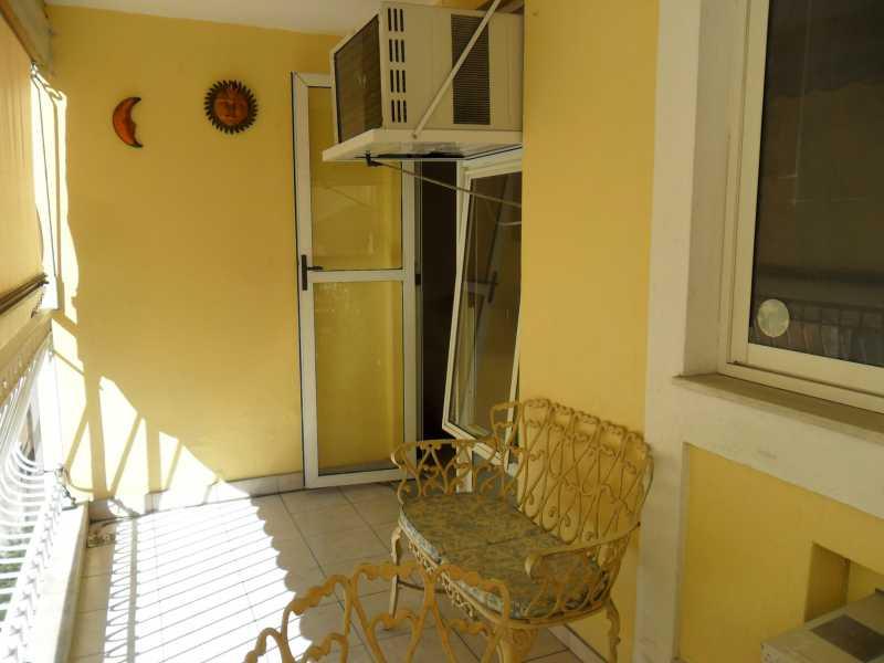06 - Cobertura 4 quartos à venda Laranjeiras, Rio de Janeiro - R$ 1.400.000 - KSCO40002 - 8