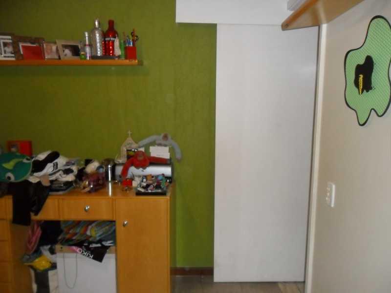 15 - Cobertura 4 quartos à venda Laranjeiras, Rio de Janeiro - R$ 1.400.000 - KSCO40002 - 17