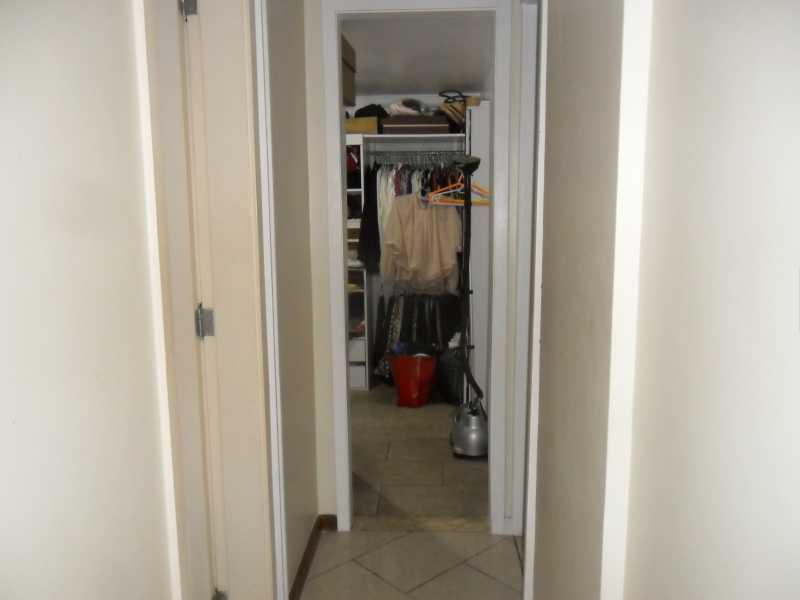 22 - Cobertura 4 quartos à venda Laranjeiras, Rio de Janeiro - R$ 1.400.000 - KSCO40002 - 23