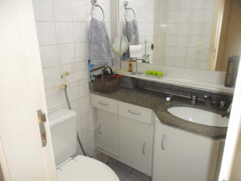 18 - Cobertura 4 quartos à venda Laranjeiras, Rio de Janeiro - R$ 1.400.000 - KSCO40002 - 20