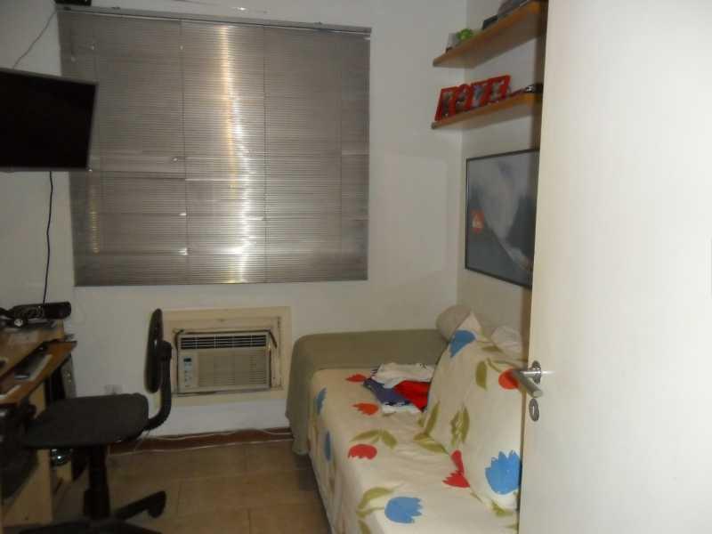 14 - Cobertura 4 quartos à venda Laranjeiras, Rio de Janeiro - R$ 1.400.000 - KSCO40002 - 16