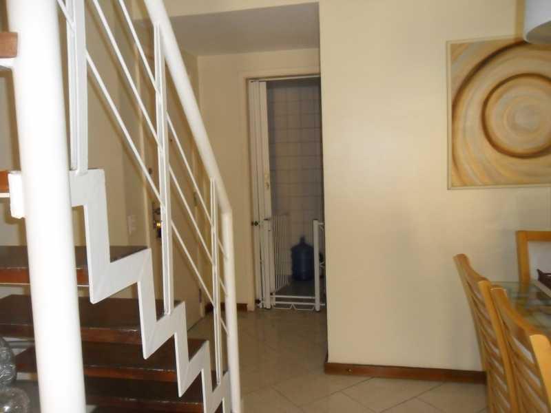 07 - Cobertura 4 quartos à venda Laranjeiras, Rio de Janeiro - R$ 1.400.000 - KSCO40002 - 9