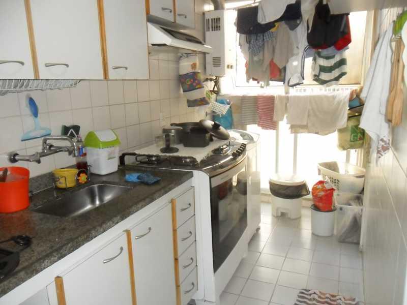 19 - Cobertura 4 quartos à venda Laranjeiras, Rio de Janeiro - R$ 1.400.000 - KSCO40002 - 21