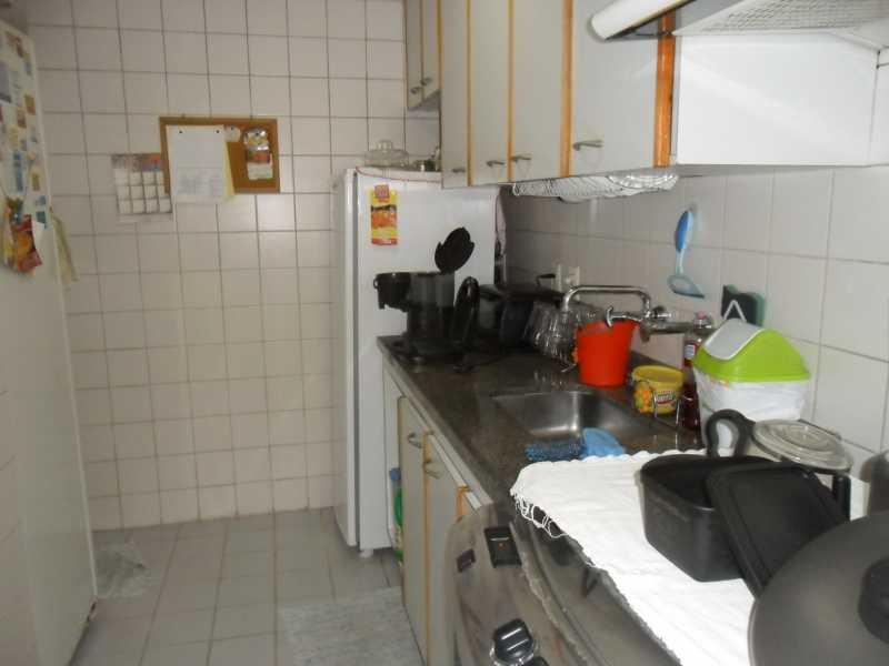 20 - Cobertura 4 quartos à venda Laranjeiras, Rio de Janeiro - R$ 1.400.000 - KSCO40002 - 22