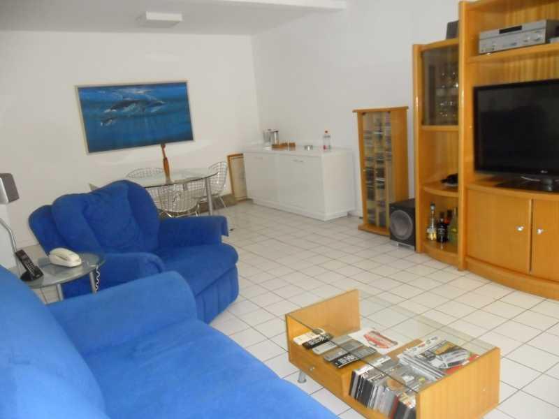 10 - Cobertura 4 quartos à venda Laranjeiras, Rio de Janeiro - R$ 1.400.000 - KSCO40002 - 12