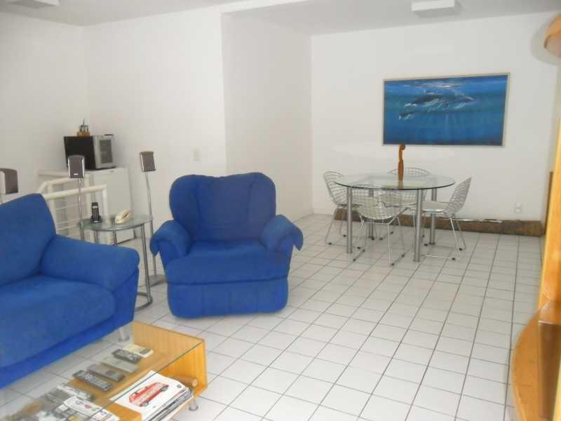 11 - Cobertura 4 quartos à venda Laranjeiras, Rio de Janeiro - R$ 1.400.000 - KSCO40002 - 13