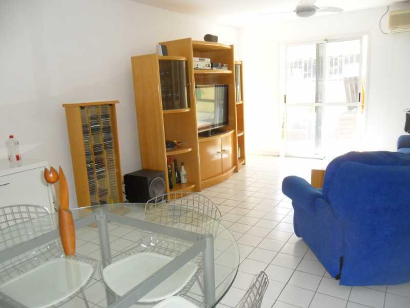 12 - Cobertura 4 quartos à venda Laranjeiras, Rio de Janeiro - R$ 1.400.000 - KSCO40002 - 14