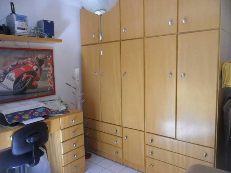 17 - Cobertura 4 quartos à venda Laranjeiras, Rio de Janeiro - R$ 1.400.000 - KSCO40002 - 19