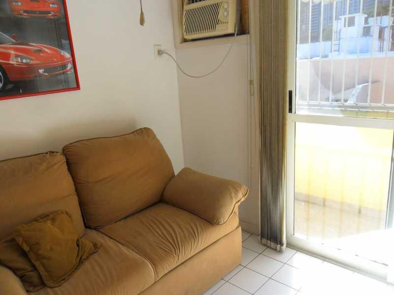 05 - Cobertura 4 quartos à venda Laranjeiras, Rio de Janeiro - R$ 1.400.000 - KSCO40002 - 7