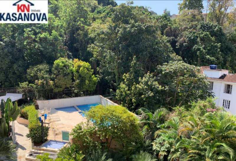 INFRA - Cobertura 4 quartos à venda Laranjeiras, Rio de Janeiro - R$ 1.400.000 - KSCO40002 - 25