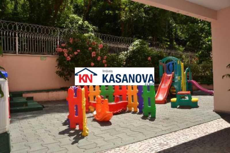 --------------- - Cobertura 4 quartos à venda Laranjeiras, Rio de Janeiro - R$ 1.400.000 - KSCO40002 - 27