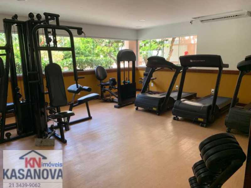 ----------- - Cobertura 4 quartos à venda Laranjeiras, Rio de Janeiro - R$ 1.400.000 - KSCO40002 - 28