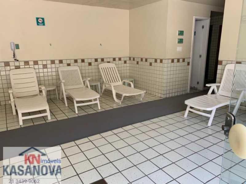------------- - Cobertura 4 quartos à venda Laranjeiras, Rio de Janeiro - R$ 1.400.000 - KSCO40002 - 30