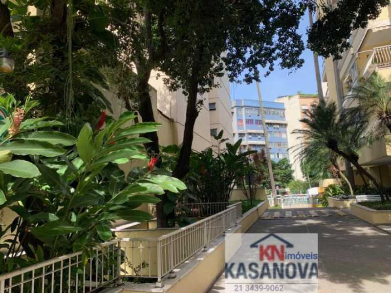 ------------- - Cobertura 4 quartos à venda Laranjeiras, Rio de Janeiro - R$ 1.400.000 - KSCO40002 - 31