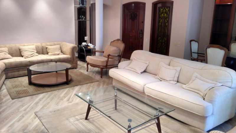 02 - Apartamento 3 quartos para alugar Flamengo, Rio de Janeiro - R$ 5.000 - KFAP30103 - 3