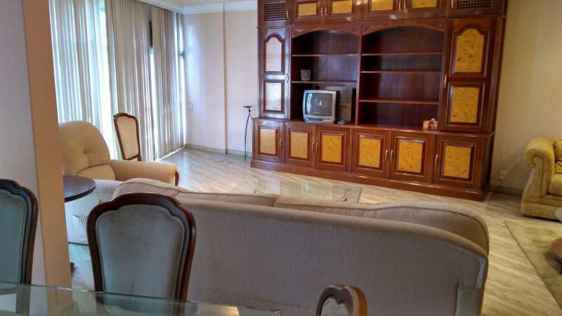 03 - Apartamento 3 quartos para alugar Flamengo, Rio de Janeiro - R$ 5.000 - KFAP30103 - 4