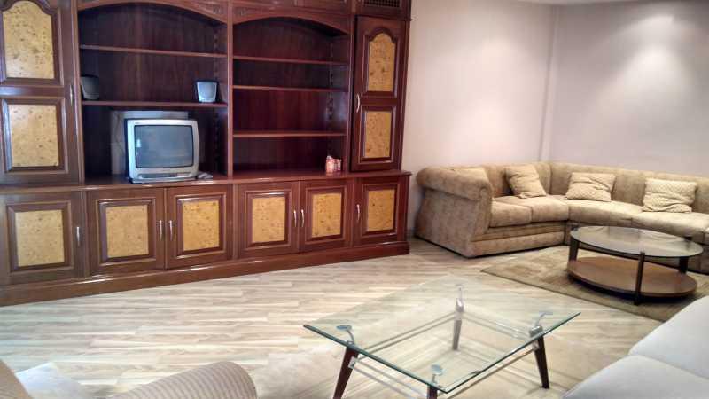 05 - Apartamento 3 quartos para alugar Flamengo, Rio de Janeiro - R$ 5.000 - KFAP30103 - 6
