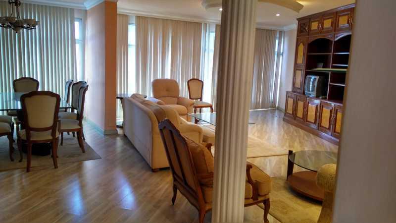 04 - Apartamento 3 quartos para alugar Flamengo, Rio de Janeiro - R$ 5.000 - KFAP30103 - 5