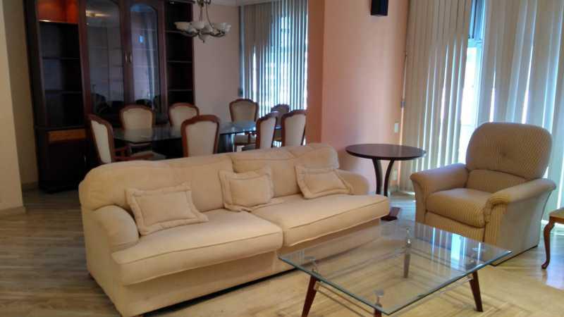 07 - Apartamento 3 quartos para alugar Flamengo, Rio de Janeiro - R$ 5.000 - KFAP30103 - 8